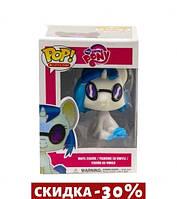 Пони My Little Pony (Диджей Пон-3)