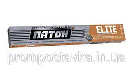 Сварочные электроды Патон ELITE АНО-36 д. 3мм, вес 1кг (отгрузка от 20 кг)