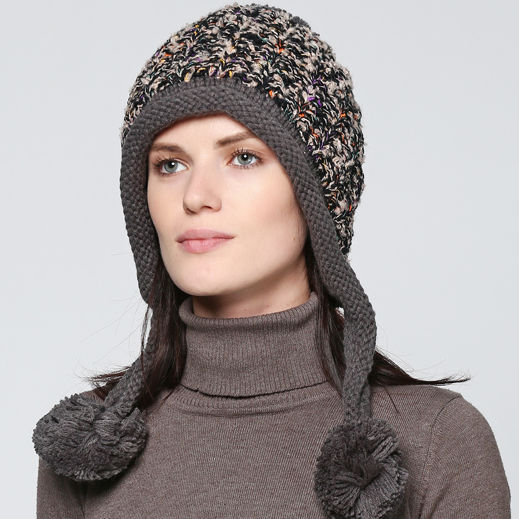 Зимняя шапка AL7985-77