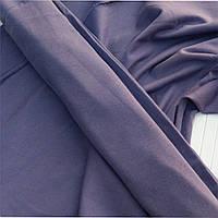 Рибана пенье  230 гр/м2 шир 94см цв серо-фиолетовый арт. 2859