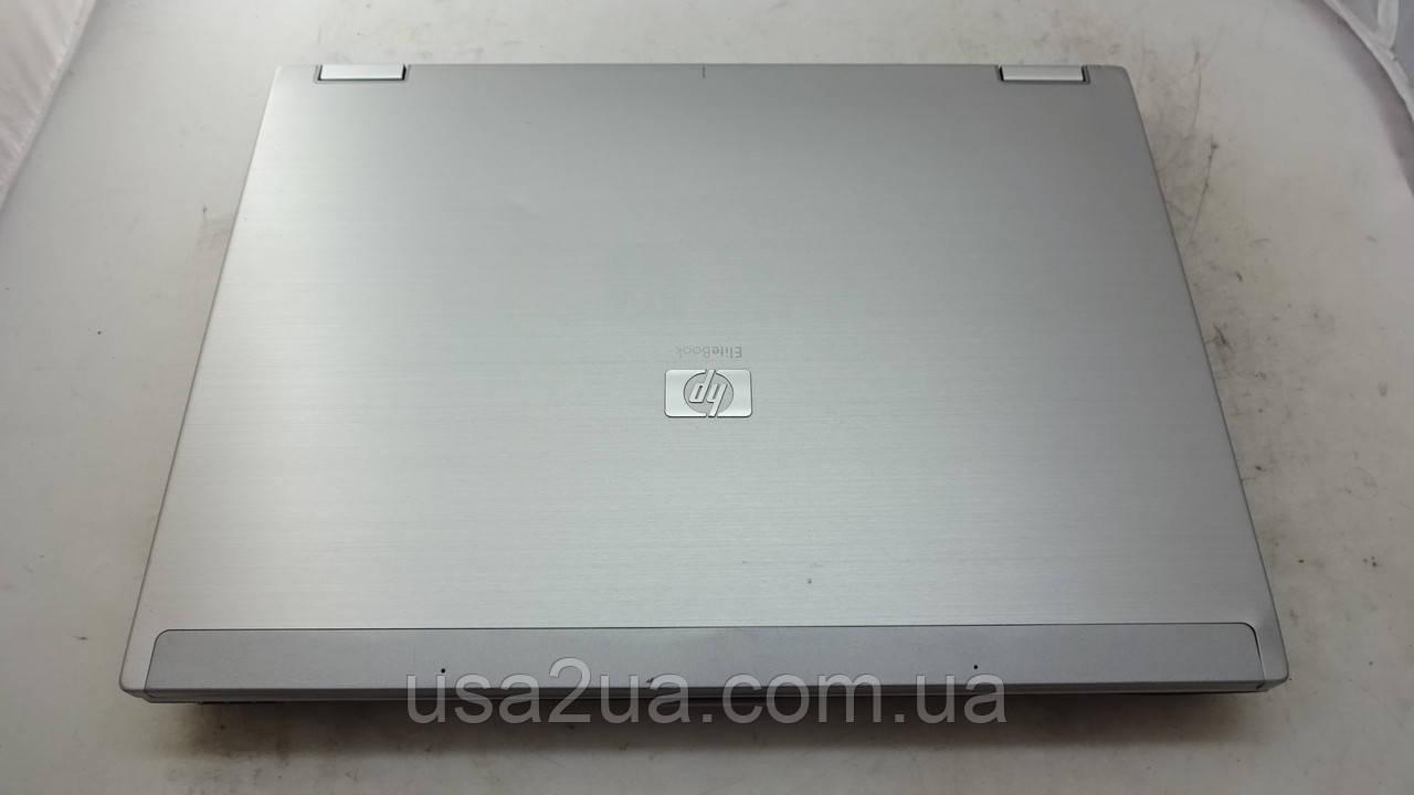 """14.1"""" Ноутбук HP Compaq 6930p Core 2 duo 500Gb 4Gb Кредит Гарантия Доставка"""