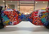 Гироборд Smart Balance 10,5 inch Тринити, фото 3