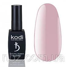 12мл. Natural Rubber Base (Pink). Базовое покрытие для ногтей