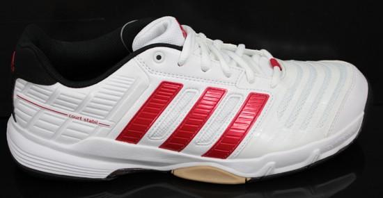 Кроссовки adidas court stabil v21041