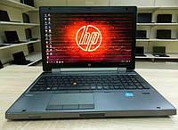 Игровой Ноутбук HP EliteBook 8560W + (Core i7) + 10 ГБRAM + Гарантия