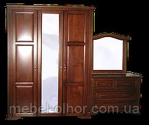 шкаф из дерева Флоренция
