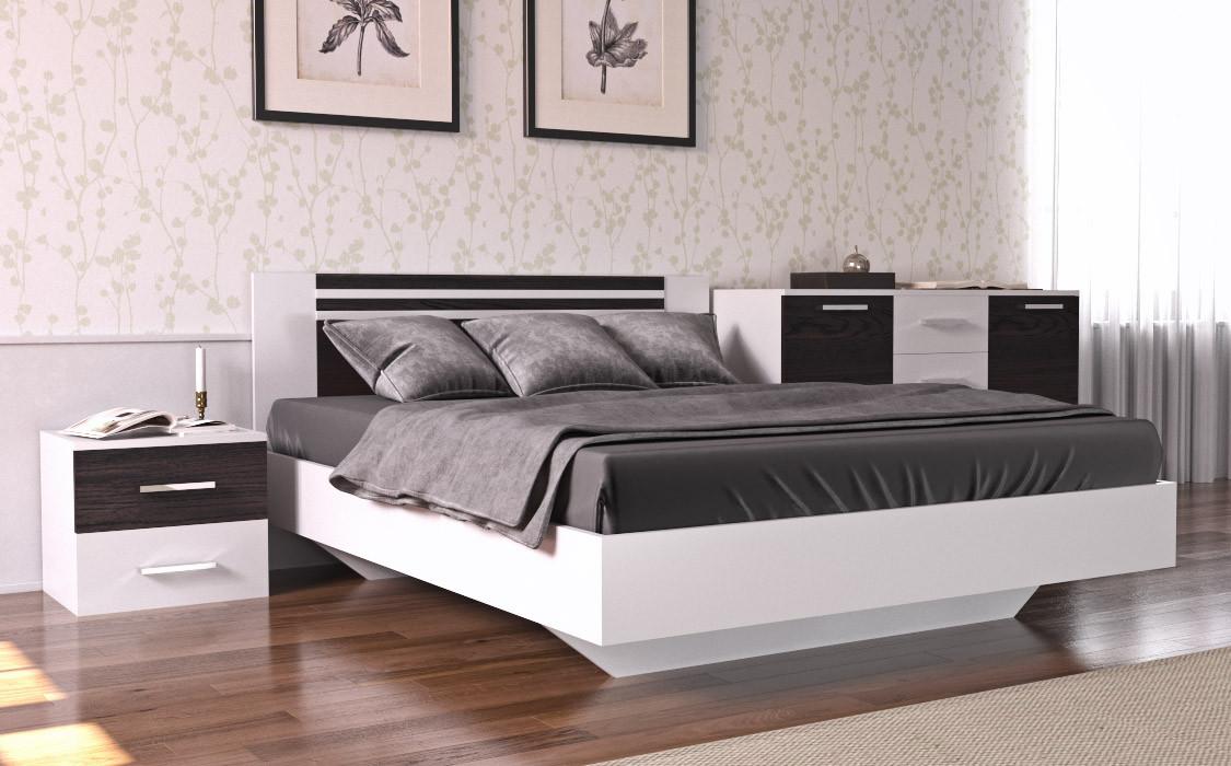 Ліжко Круїз СМ