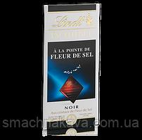 Шоколад Lindt Excellence Fleur De Sel