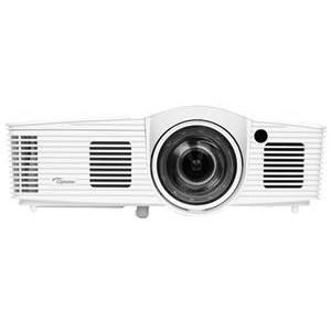 Ультракороткофокусный проектор Optoma GT1080e (95.8ZF01GC2E)