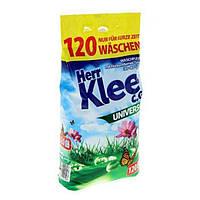 Стиральный порошок Herr Klee Color 10кг