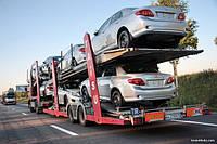 Скільки деруть з українців за новий автомобіль