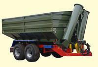 Перегрузочный бункер накопитель ПБН-16