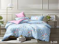 ТМ TAG Комплект постельного белья с компаньоном S356
