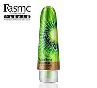 Крем для рук с экстрактом киви Fasmc Natural Fresh Kiwifruitl 100г