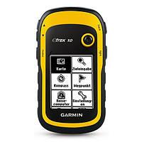 GPS-навигатор многоцелевой Garmin eTrex 10 (010-00970-00)