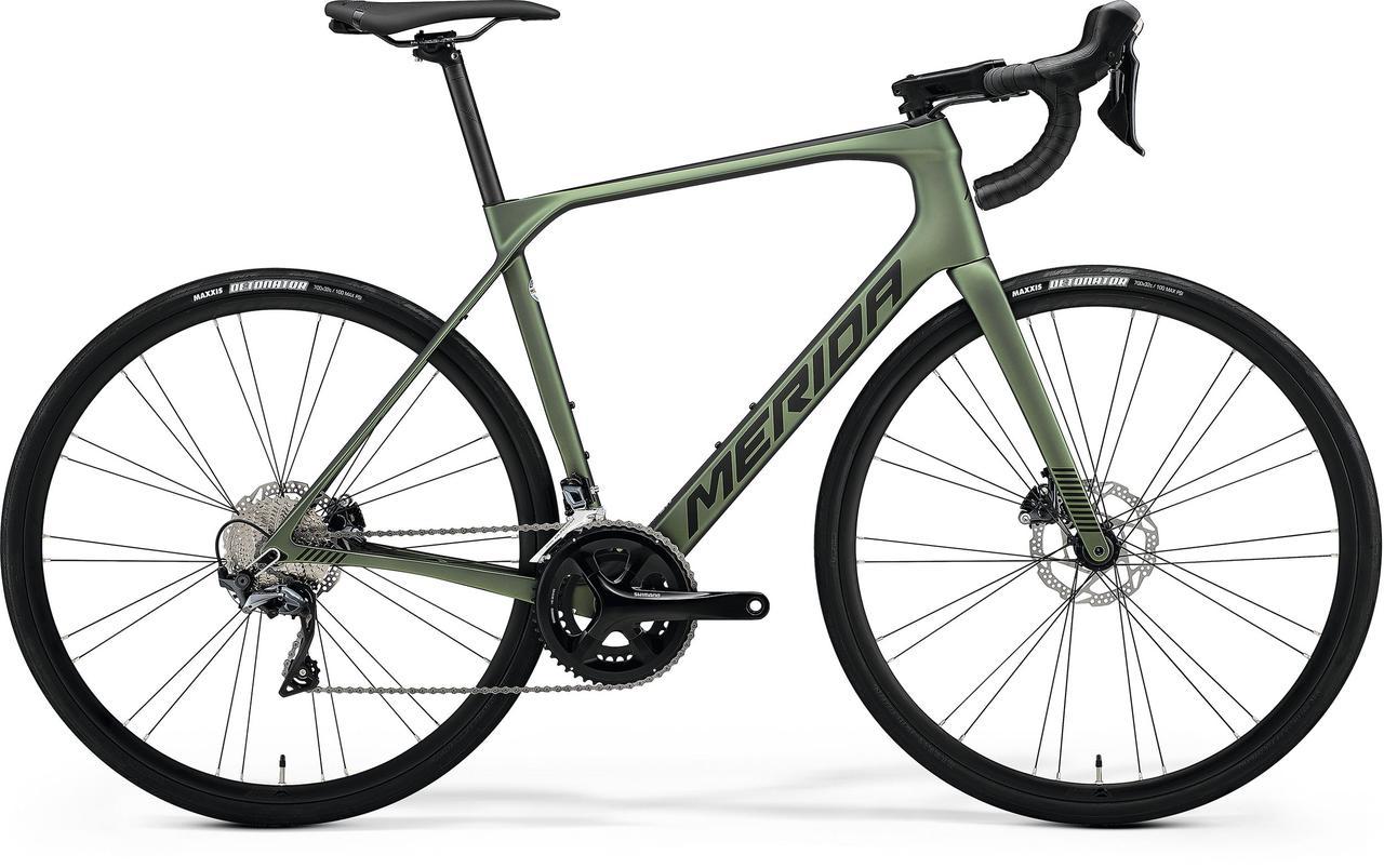 Велосипед MERIDA SCULTURA ENDURANCE 5000