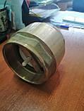 Клапан обратный муфтовый Ду80, фото 2