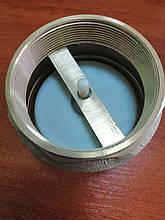 Клапан муфтовий Ду80