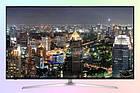 Телевизор Hisense H50U7A (65 дюймов, Ultra HD, 4K, 120Гц, 4 Ядра, HDR, Smart TV, HDMI), фото 2