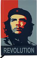 Блокнот с твердой обложкой Che Guevara Kite, 80 листов, А5