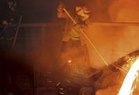 Украина стала второй среди стран-экспортеров стальных слитков и полуфабрикатов, – WorldSteel
