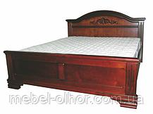 кровать Флоренция из массива