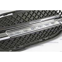 Штатные ходовые огни дневного света LED-DRL для BMW X1 2009