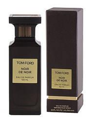 Парфюмерная вода Tom Ford Noir de Noir унисекс 100 мл