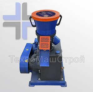 Гранулятор GRAND 200 (пелети до 150 і комбікорм до 350 кг/годину)