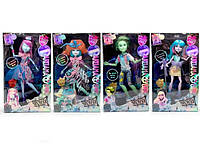 Кукла типа Monster High