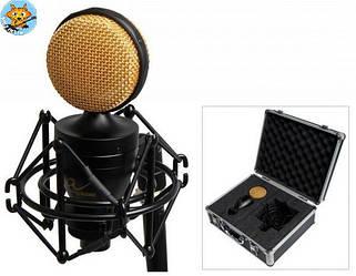 Микрофон студийный Alpha Audio Mic Studio L