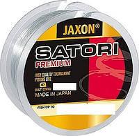 Волосінь JAXON Satori Premium 0.18mm 25m
