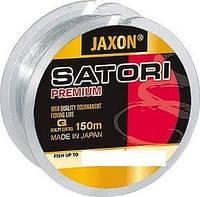 Волосінь JAXON Satori Premium 0.22mm 150m