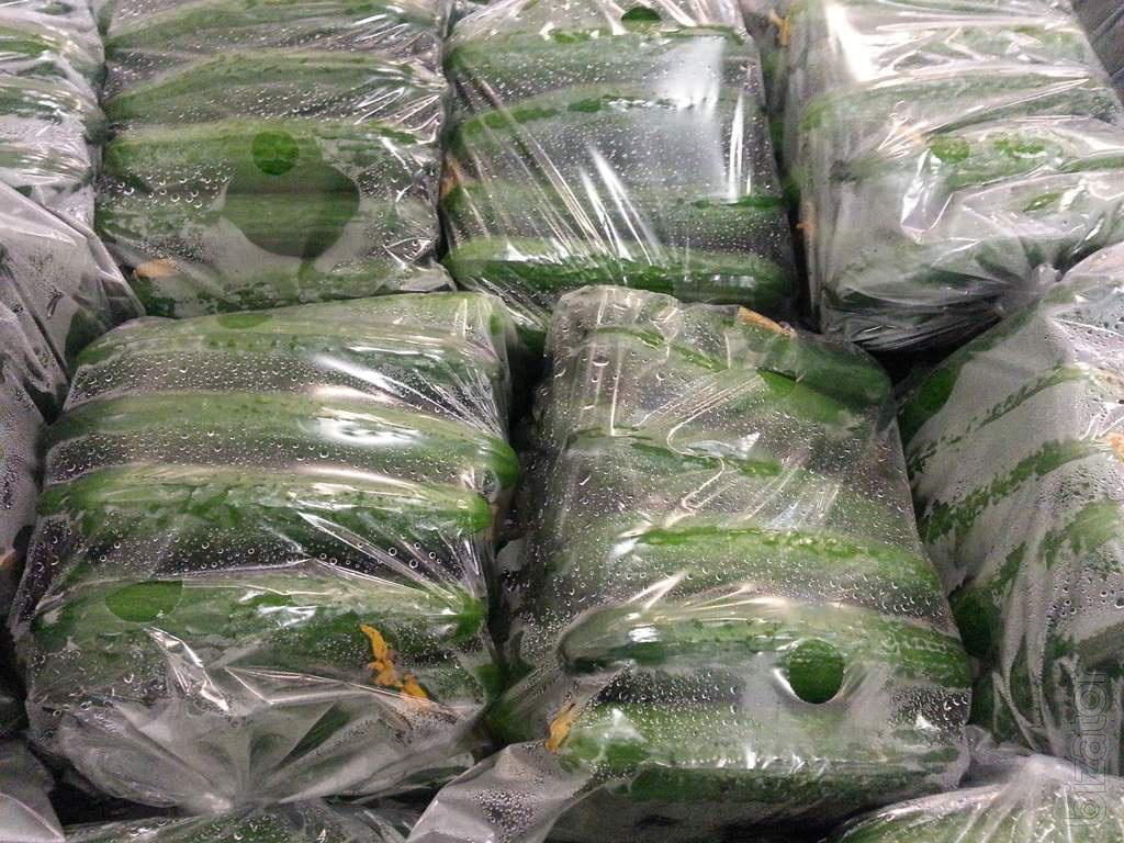 Мешки для овощей