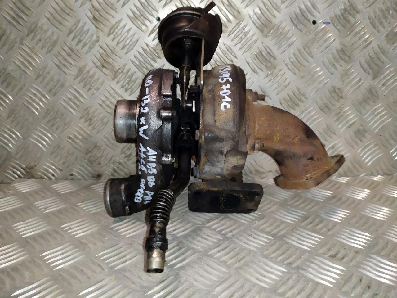 Турбина автомобильная 059145701C 2.5TDI AUDI A4B6 A6C5 A8D2 SKODA SUPERB PASSAT B5