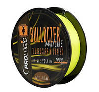 Волосінь Prologic Bulldozer FC Coated Mono Fluo 1000m 0.33mm