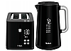 TEFAL Тостер TT6408 Тостер + Цифровой чайник TEFAL