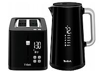 TEFAL Тостер TT6408 Тостер + Цифровой чайник TEFAL, фото 1