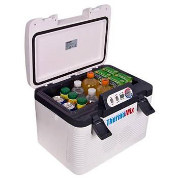Холодильник 2 В 1 Охлаждение Или Подогрев 19л Vitol (BL-219-19L)