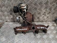Турбина автомобильная 038253014H VOLKSWAGEN TRANSPORTER 5 T5 1.9TDI 63KW