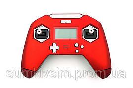 Аппаратура управления FrSky X-Lite (EU, красный)