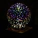 3D Светильник магический шар бесконечности P, фото 3