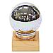 3D Светильник магический шар бесконечности P, фото 5