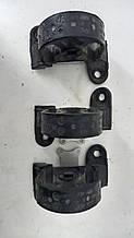 Кронштейн глушителя Volkswagen Phaeton 3.0 TDI 2012 гг 3D0253144