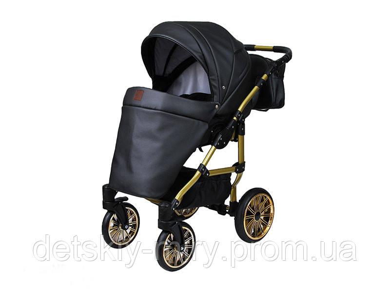 Детская универсальная коляска 2 в 1 Novita Perla - фото 2