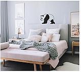 """Наклейка """"Панда"""", фото 2"""