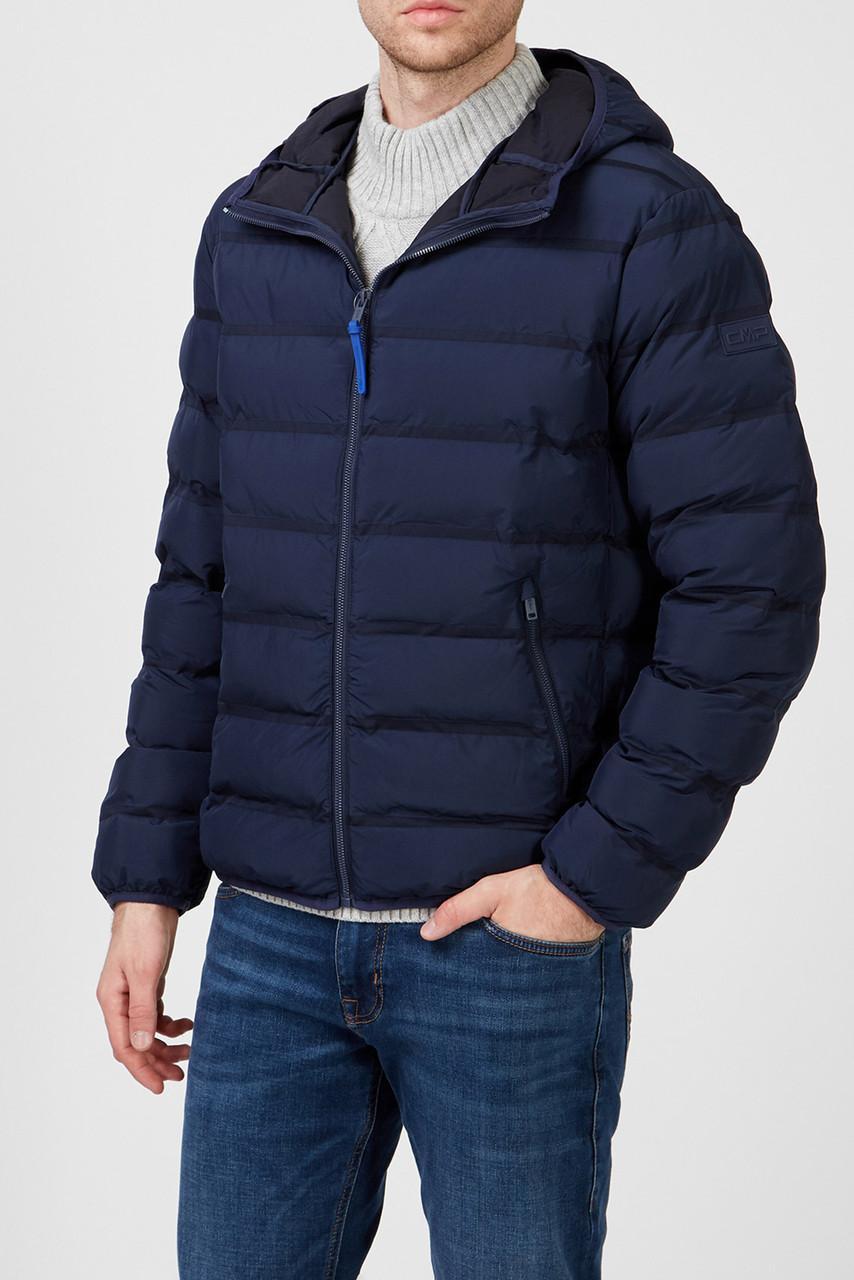 Мужская куртка пуховик CMP 30K2867-N950