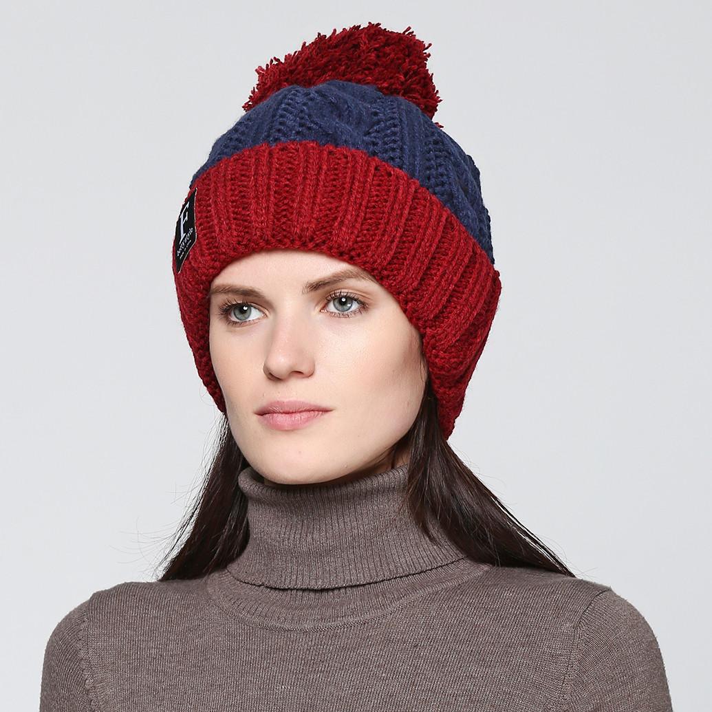 Женская шапка AL7991-95
