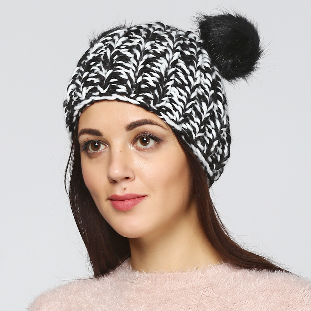 Женская шапка Fаn AL7992-10
