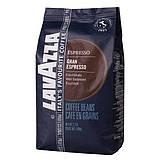 Зерновой кофе Lavazza Grand Espresso 1 кг